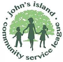 john's island community service league